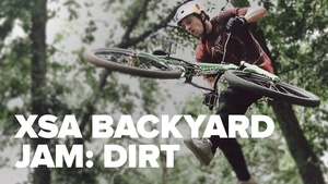 XSA Backyard Jam: DIRT
