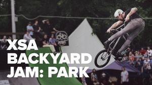 XSA Backyard Jam: PARK