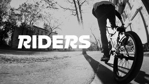 RIDERS TEASER