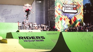 Adrenalin Games 2014